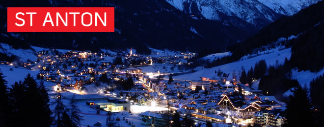 Taxi Transfer innsbruck Airport to St.Anton